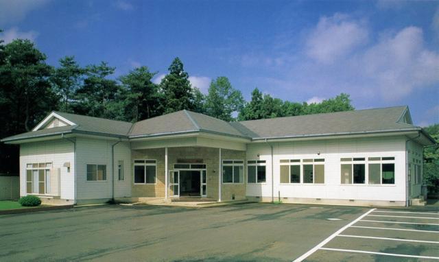 『伏木文化センター』の画像