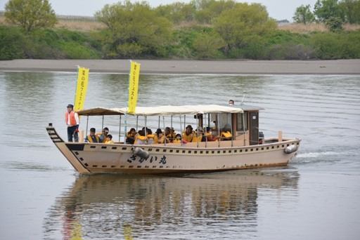 『高瀬舟』の画像
