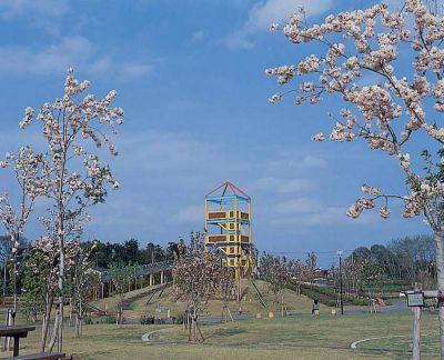 『さくらの森パーク』の画像
