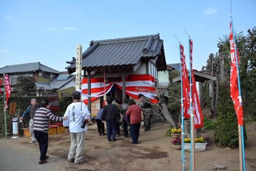 『猿島阪東観音開帳09』の画像