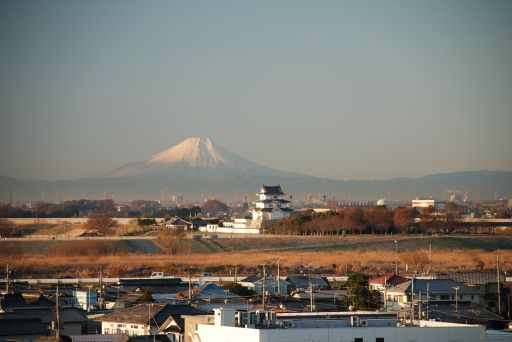 『富士見百景03』の画像