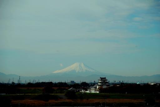 『富士山01』の画像