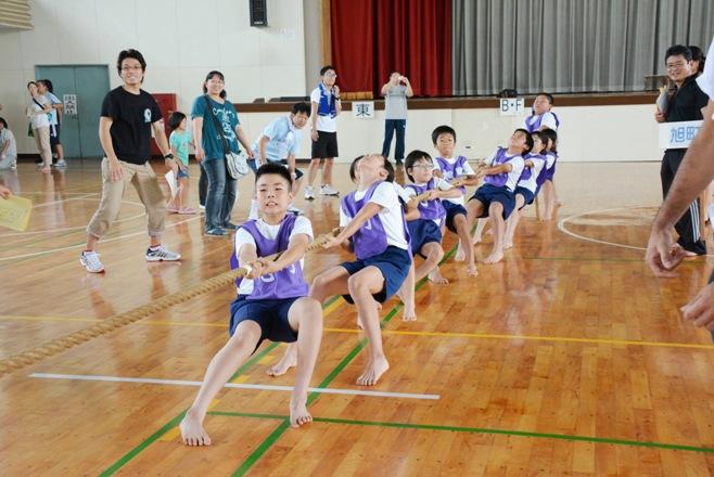 『第33回少年スポーツ大会(綱引き)03』の画像