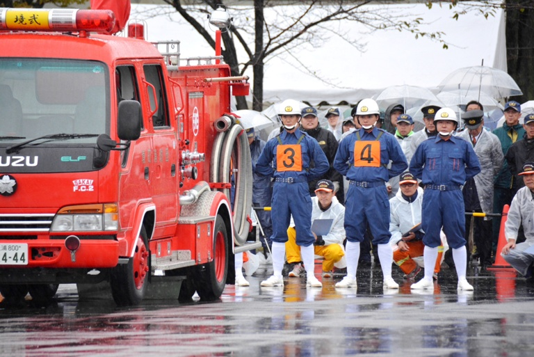 『消防操法02』の画像