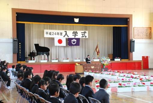 『小学校入学式02』の画像