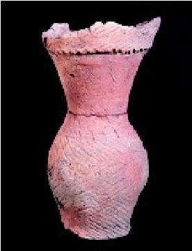 『壺形土器』の画像