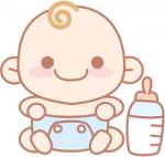 『赤ちゃん』の画像