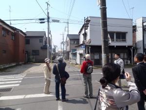 『割田通り』の画像