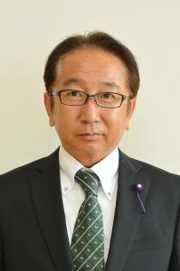 『倉持議長』の画像