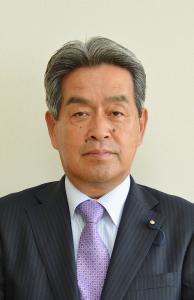 『飯田議員』の画像