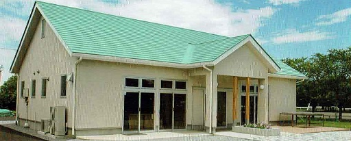 『伝統工芸館』の画像
