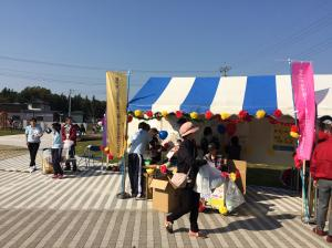 『町民祭』の画像