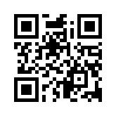 『茨城県救急医療情報システム(QR)』の画像