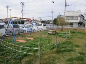 『外庭(1)』の画像