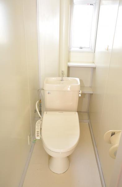 『トイレ』の画像