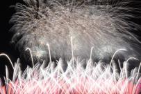 『[7/16開催] 第32回利根川大花火大会』の写真